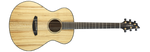 Breedlove Oregon Concert LTD Acoustic-Electric Guitar (Limited Edition)