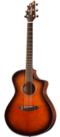 Breedlove Organic Performer Concert Bourbon CE Acoustic-Electric Guitar