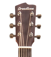 Breedlove Pursuit Concertina E Acoustic-Electric Guitar