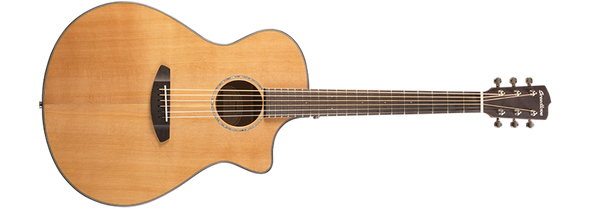 Breedlove Pursuit Concerto CE Acoustic-Electric Guitar