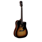 Alvarez Regent Series RD26CESB acoustic / electric Guitar