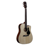 Alvarez Regent Series RD26CE acoustic / electric Dreadnought Guitar