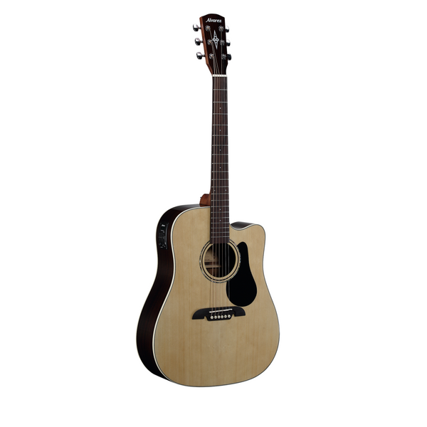Alvarez Regent Series RD27CE acoustic / electric