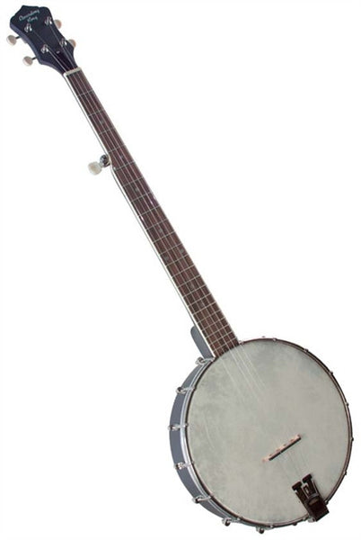 Recording King RKOS-06 Starlight Open Back 5-String Banjo