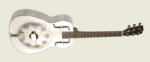 Recording King RM-998-R Style-O Resonator Roundneck Guitar