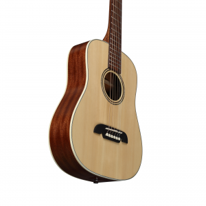 Alvarez Regent Series RT26 Travel Guitar