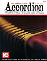 Accordion Music From Around the World (Mel Bay)