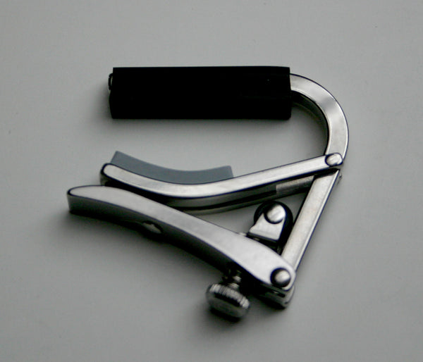 Shubb Capo for Banjo (C5)