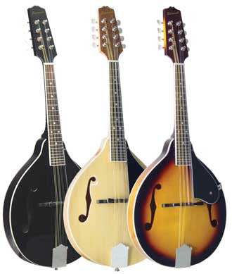 Savannah SA-120 Mandolin