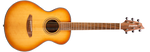 Breedlove Organic Signature Companion Copper E Acoustic-Electric Guitar