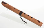 "High Spirits ""Spirit"" Flute in High C, Madrone"