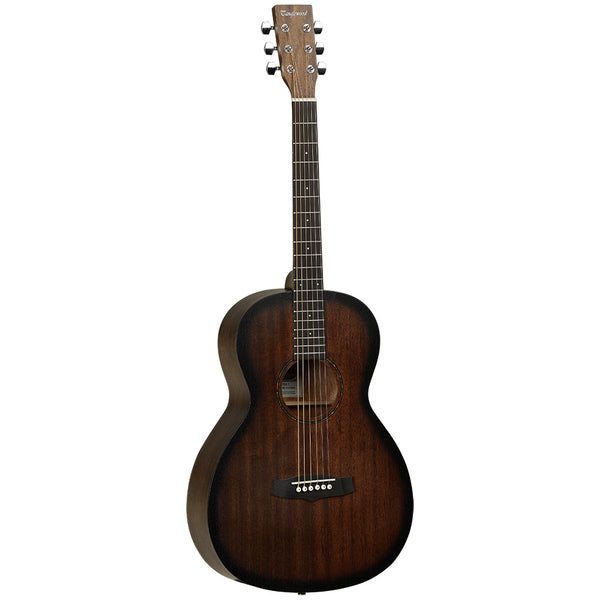 Tanglewood Crossroads TWCR P Parlor Acoustic Guitar