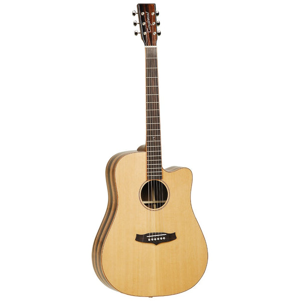 Tanglewood TWJ SD CE Java Cutaway acoustic-electric Guitar