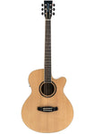 Tanglewood Kensington TWKSFCE Folk Acoustic-electric Guitar