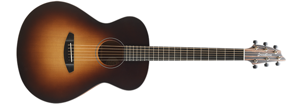 Breedlove Concert Moon Light acoustic / electric Guitar