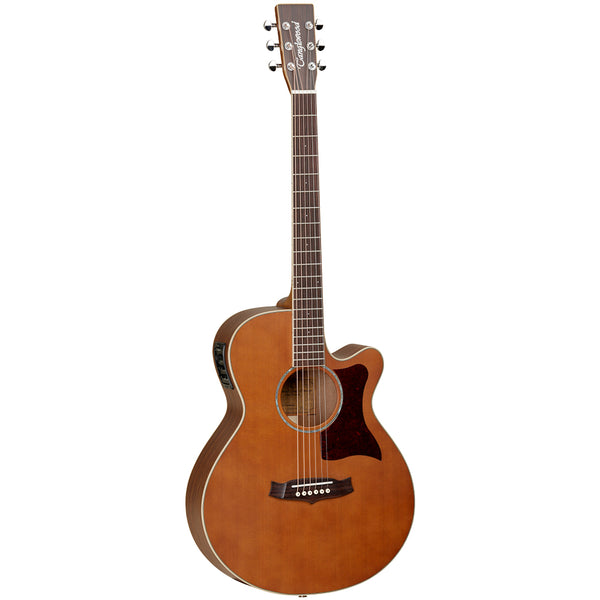 Tanglewood X45 NSE Sundance Performance Folk Body acoustic-electric Guitar