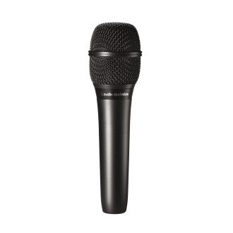 Audio-Technica AT2010 Cardioid Condensor Handheld Microphone