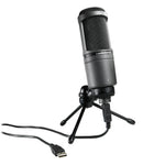 Audio Technica USB Mic AT2020USB+