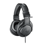 Audio Technica ATH-M20x Professional Monitoring Headphones