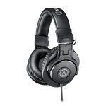 Audio Technica ATH-M30x Professional Monitoring Headphones