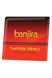 Banjira Male Tanpura String Set