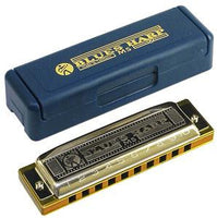 Blues Harp Harmonica by Hohner