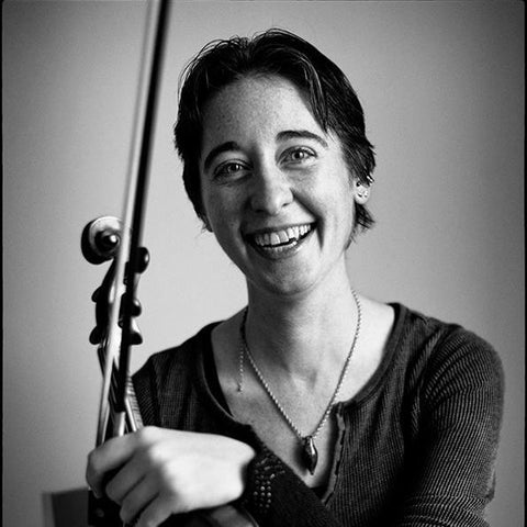 Wed. March 29 - Intermediate Old-Time Fiddle Workshop w/Rachel Eddy