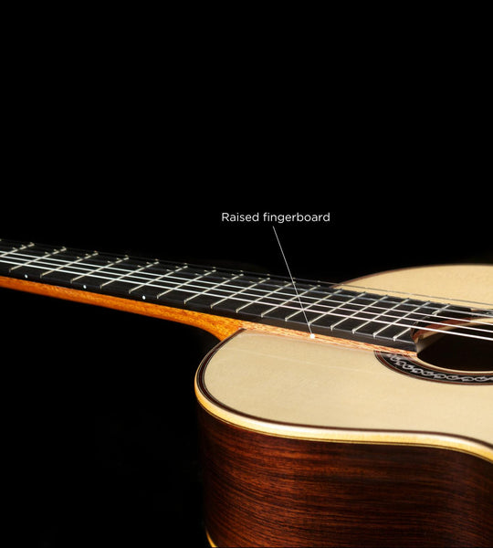 Cordoba Luthier Series C12 (Spruce) Classical Guitar