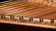 D650 Hammered Dulcimer by Dusty Strings