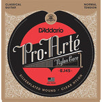 D'Addario EJ45 Classical Guitar String Set