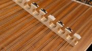 D300 Hammered Dulcimer by Dusty Strings