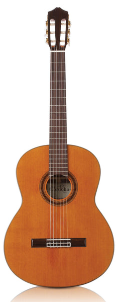 Cordoba Iberia Series C7 CD Cedar-Top Classical Guitar