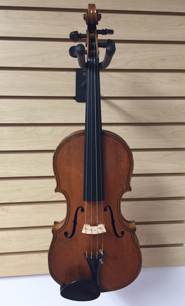 19th Century Giovan Paolo Maggini 4/4 Violin (used)