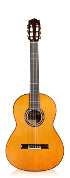 Cordoba Luthier Series C9 Parlor Classical Guitar