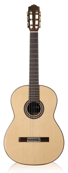 Cordoba Luthier Series C9-E acoustic / electric Classical Guitar