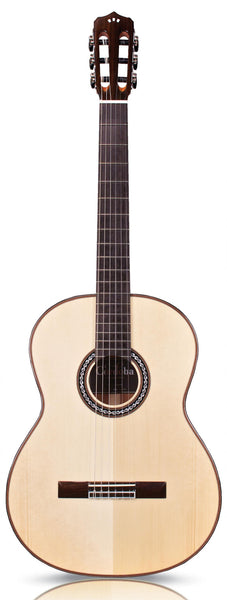 Cordoba Luthier Series Crossover (Spruce) Classical Guitar