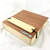 CajonTab Portable Cajons by Louson Drums