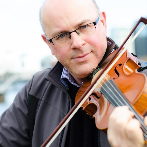 Sat. March 2 - Celtic Session Etiquette Workshop w/Colin MacLeod