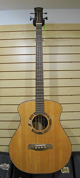 Gramann Chesapeake Acoustic Bass #89