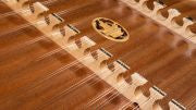 D500 Hammered Dulcimer by Dusty Strings