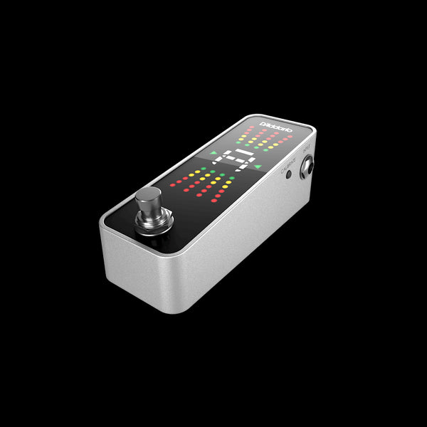 D'Addario CT-20 Chromatic Pedal Tuner