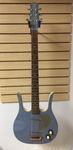 Danelectro Longhorn Baritone Electric Guitar (used)