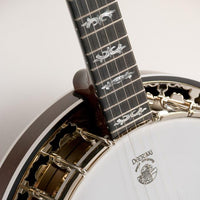 Deering Eagle II 5-String Resonator Banjo
