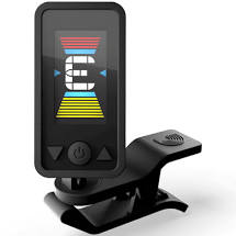 D'Addario Eclipse Clip-On Tuner PW-CT-17