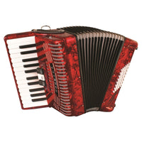Hohner 1304 Hohnica 48-Bass Accordion