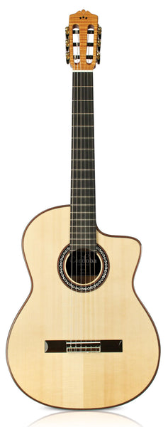 Cordoba Luthier Series GK-PRO acoustic / electric Classical Guitar