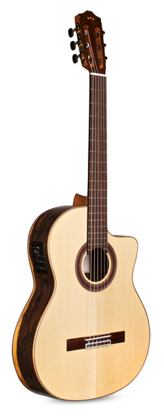 Cordoba Iberia Series GK Studio Limited acoustic / electric Classical Guitar