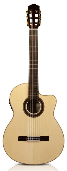 Cordoba Iberia Series GK Studio Negra acoustic / electric Classical Guitar