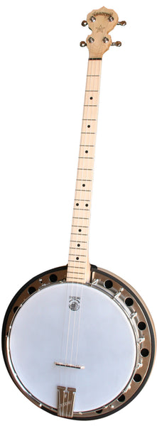 Deering Goodtime Two Plectrum Banjo