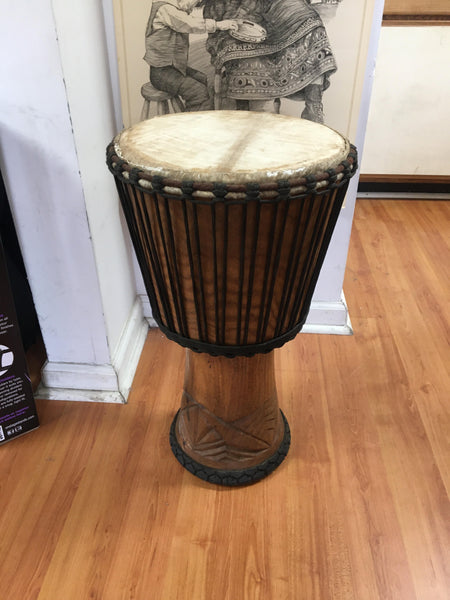 Djembe Drums from West Africa